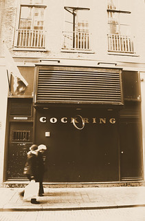 The Cockring Amsterdam | by Michael Baeron