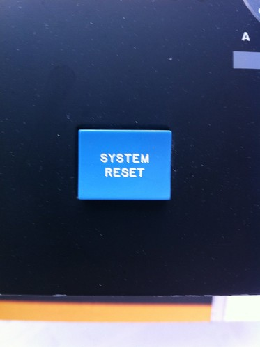 System Reset | by andyp uk