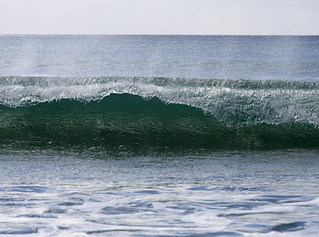 Frozen Wave | by gaabNZ