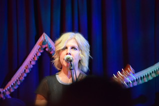 Tanya Donelly 9/30/2016 ONCE Somerville Concert | by jamie_okeefe