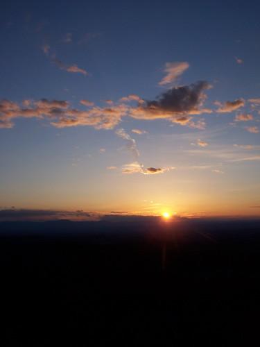 sun hill gone halfway beebe beebehill andyarthur