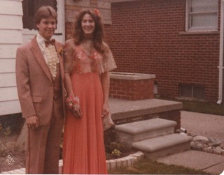 High School Prom, 1979 | Dan Eklund