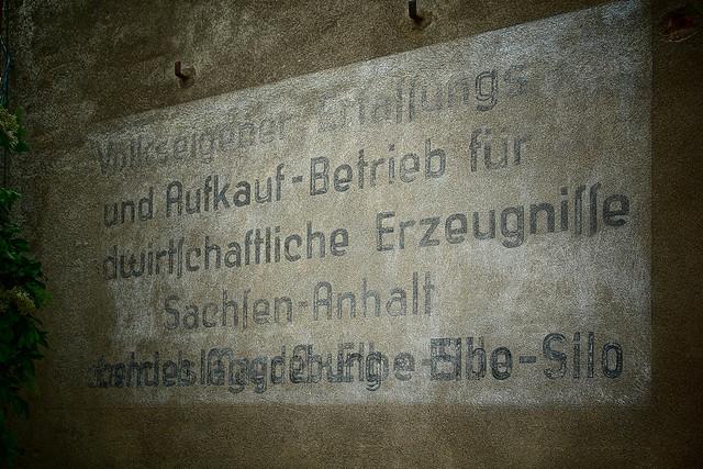 Elbe-Silo