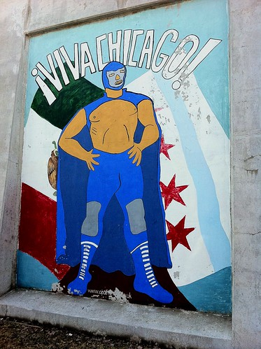 Viva Chicago | by induhLoop