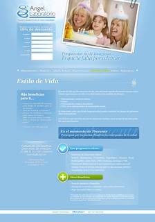 Angel Laboratorio - Developed for: himalayasem.com