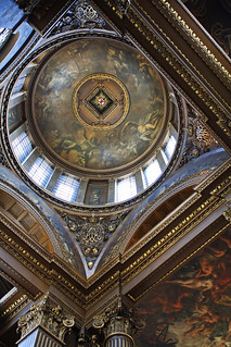 Painted Hall, Old Royal Naval College