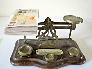 Money Scales | by Images_of_Money