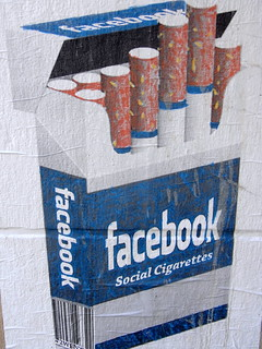 Facebook - Social Cigarettes | by Mayu ;P
