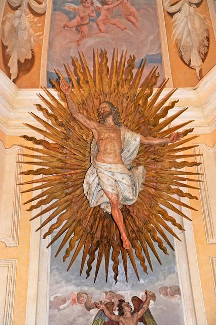 Sacro Monte di Varese, Dodicesima Cappella