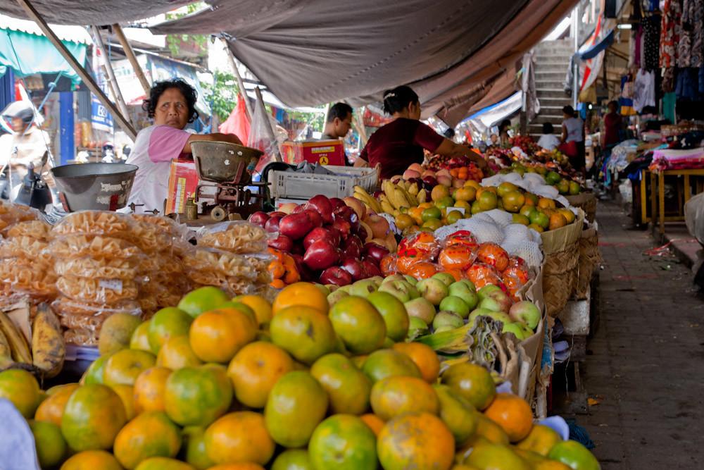Hasil gambar untuk Singaraja Traditional Market