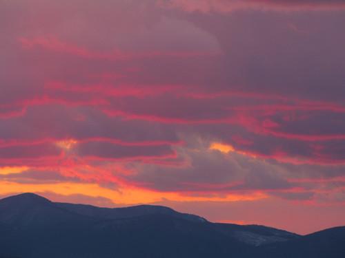 sunset northcarolina blueridgeparkway westernnorthcarolina southernappalachians ccbyncsa canonpowershotsx10is mountjeffersonoverlook
