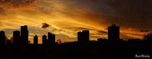 sunset brazil sunrise landscape cityscape nightshot bahia salvador stormrider kopfjäger moeoliveira