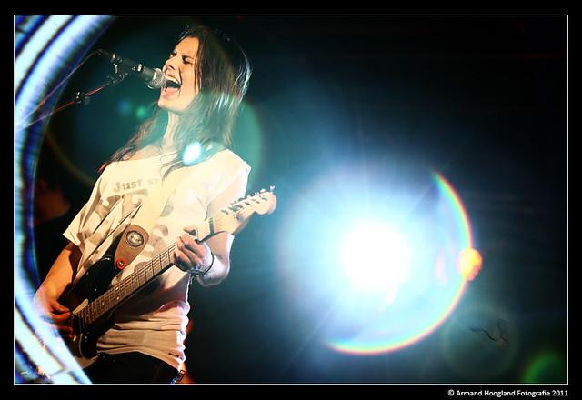Yasmin @ Taaipop 2011