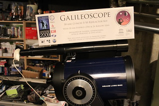 GalileoGUIDEscope (50mm)
