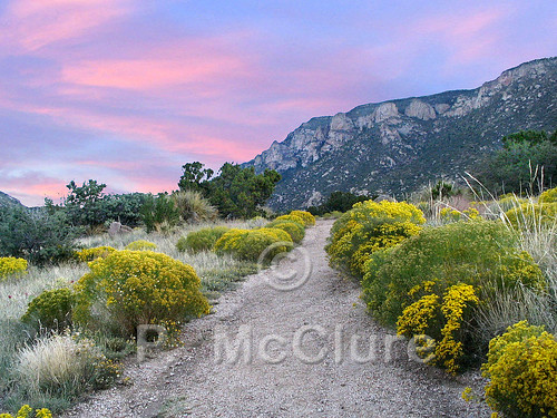 mountains landscapes fallcolors sandias watermarked webready 3gun cloudsandlightning