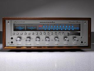 Marantz 2285B Stereo Receiver   by oldsansui