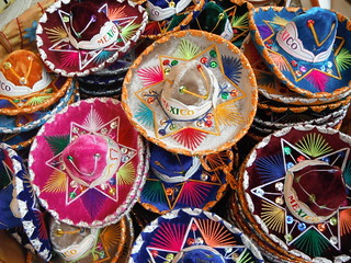 Pint Sized Sombreros | by russteaches