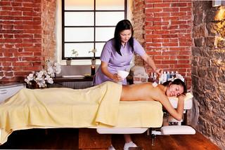 Zen SPA treatments | by Unique Hotels Group
