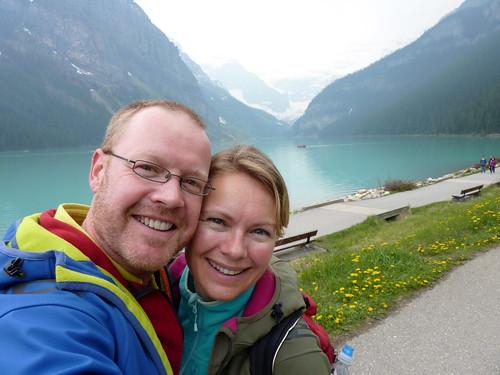 Banff NP - Lake Louise 5