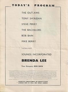 04 - Running Order   by Bradford Timeline