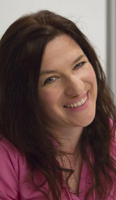 Justina Robson