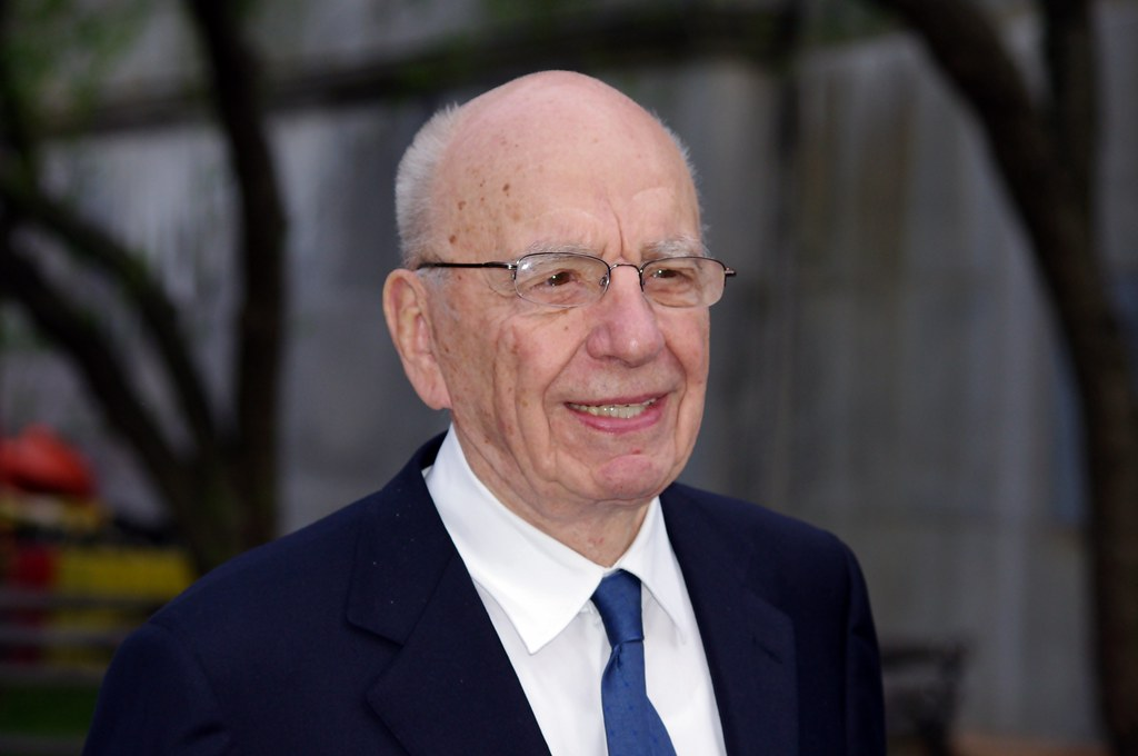 rupert murdoch, Get info about some biggest Media Magnates who brought a revolutionary change in the world | Voxytalksy