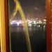 Queen Mary - Promenade Deck - Broken Window