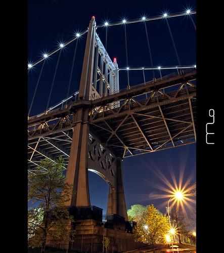 bridge whet