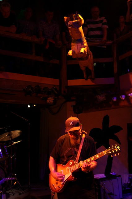 Konzert Canned Heat in der Mühli Hunziken in Rubigen bei Bern in der Schweiz