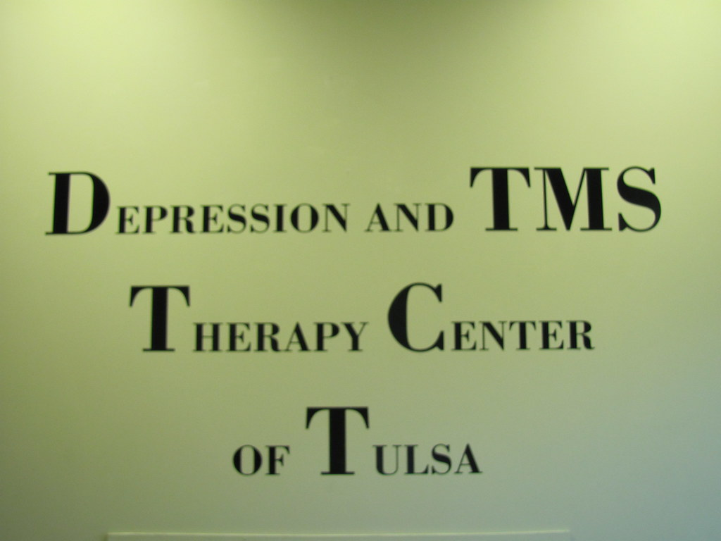 TMS Therapy Center of Tulsa - Cutting Edge Depression Treatment