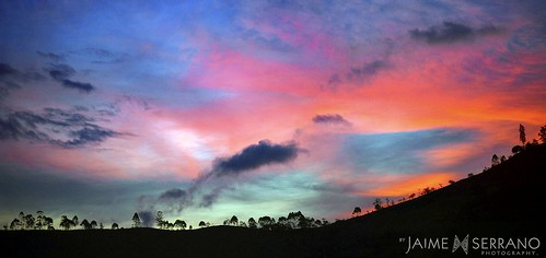 paisajes color luz rural atardecer ecuador natura paisaje cielo nubes andes cielos detalles picnik puestasdesol panorámicas piñas entorno