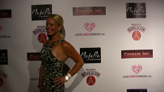 at the Premiere of Cougars Inc. IMG_7999