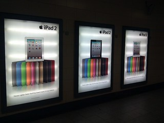 ipad 2 advert | by osde8info