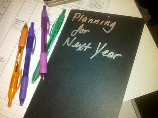 Planning 2011 | by alice_mercer