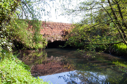 River Stour aqueduct