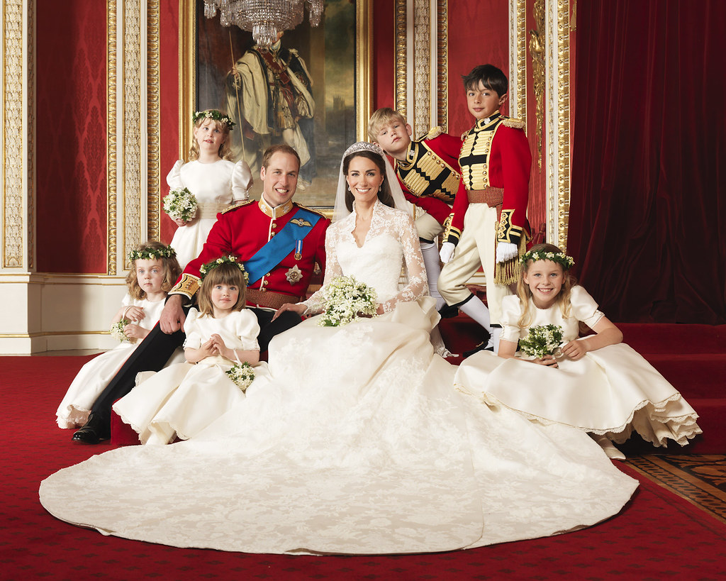 Official Royal Wedding Pictures.The Official Royal Wedding Photographs The Royal Wedding A Flickr