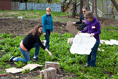 South End Earth Day 2011 - Albany, NY - 2011, Apr - 17.jpg by sebastien.barre