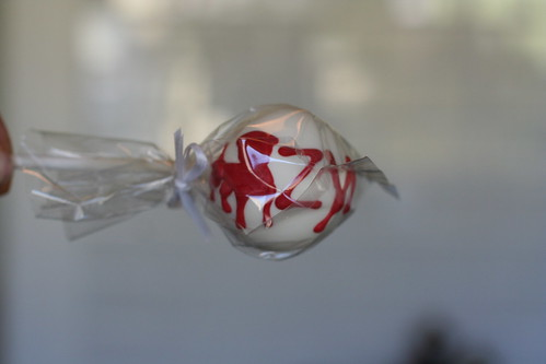 Zynga Cake Pops | by Sweet Lauren Cakes