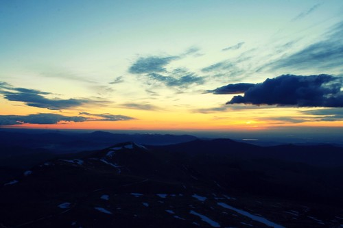 canon eos xs 20mm f28 colorado mount evans sunrise rocky mountains beautiful 14 130ftabovesealevel