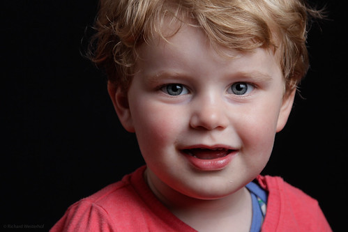 Kinderportret | by Riechard