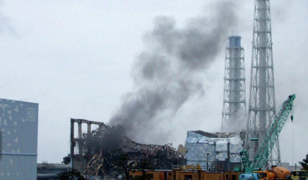 fukushima #3 blacksmoke | continuing problems at #3, two day… | Flickr