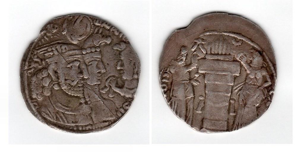 Bahram II