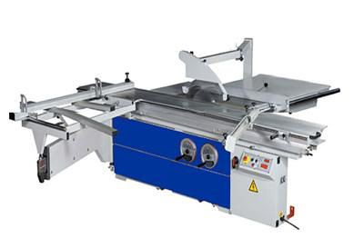 Used Antec By Joway Sliding Table Saw Table Saws Can Be Ei
