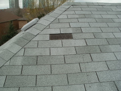 Wind Damaged Shingles Mr Roof Repair