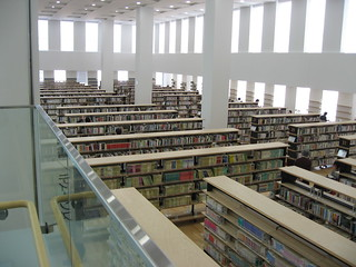 市立 図書館 高崎 高崎市立中央図書館