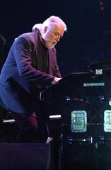 2011. június 18. 20:11 - Jon Lord, zongora