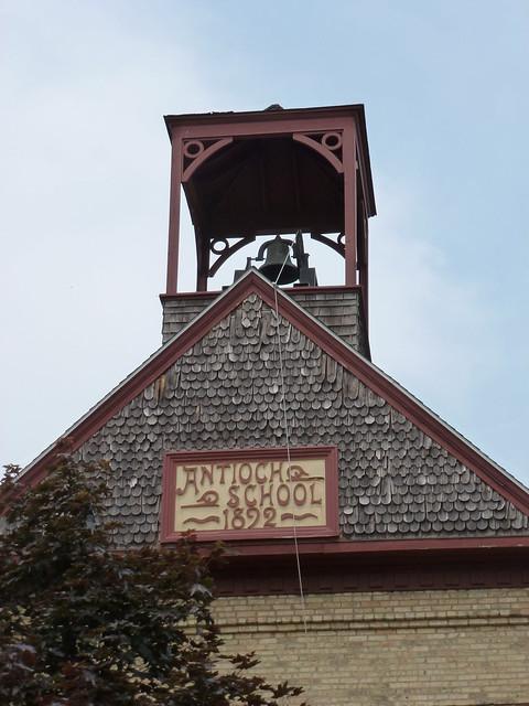 Antioch School 1892