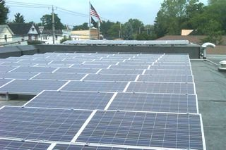 Town of Newfane | by Solar Liberty