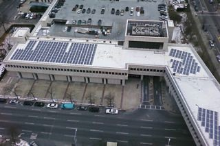 Westchester County - White Plains, NY | by Solar Liberty