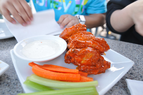 Buffalo Wings | by Mike Saechang
